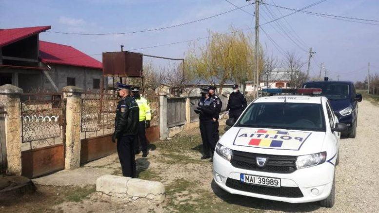 politia politisti