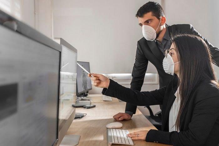 somaj tehnic birou masca