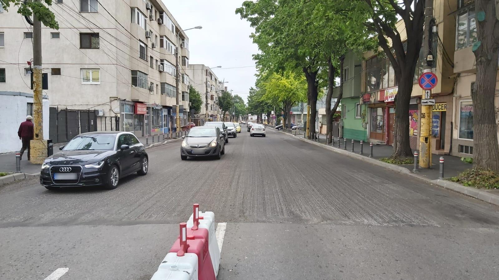 strada I. G. Duca 3