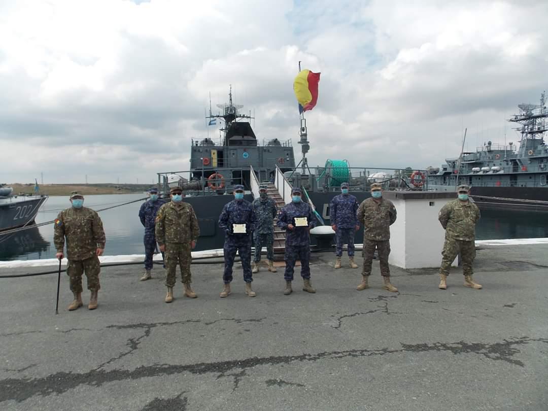 lmp corvete armata militari naval