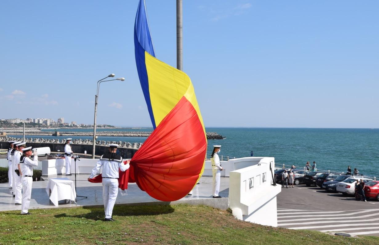 ziua drapelului naval1