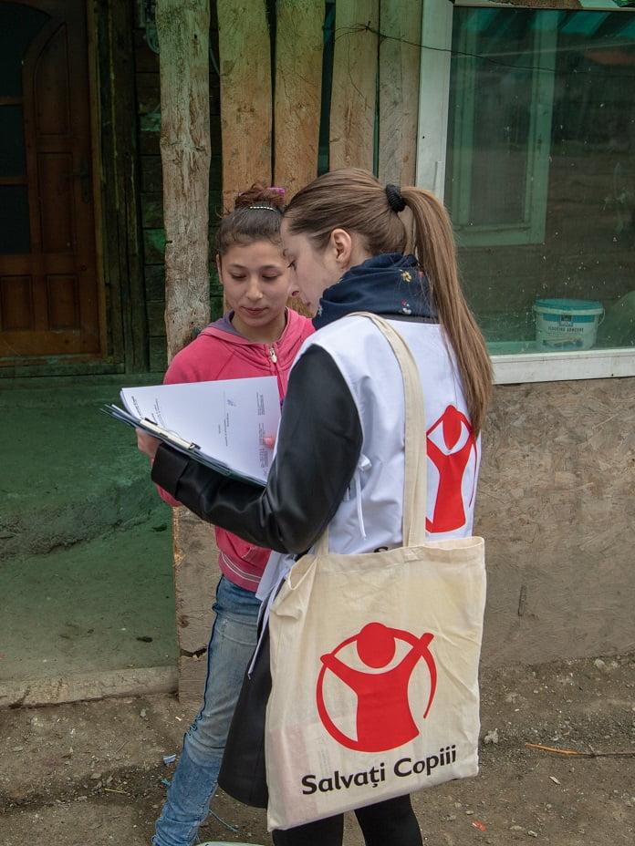 Salvati Copiii Romania 1