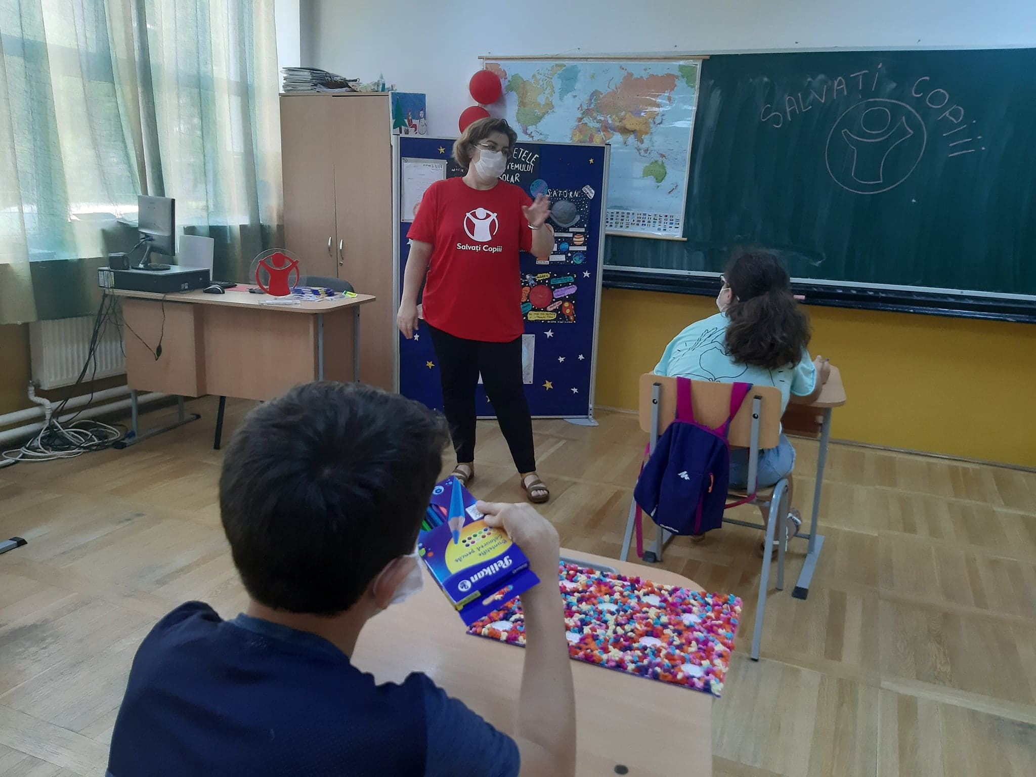Salvati Copiii Romania 2