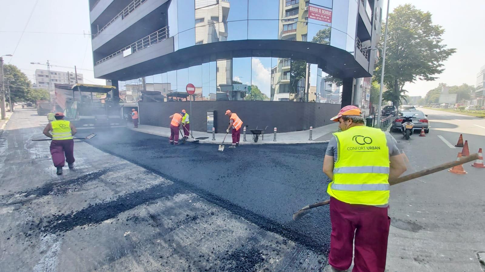 asfaltare strada Muncel 3