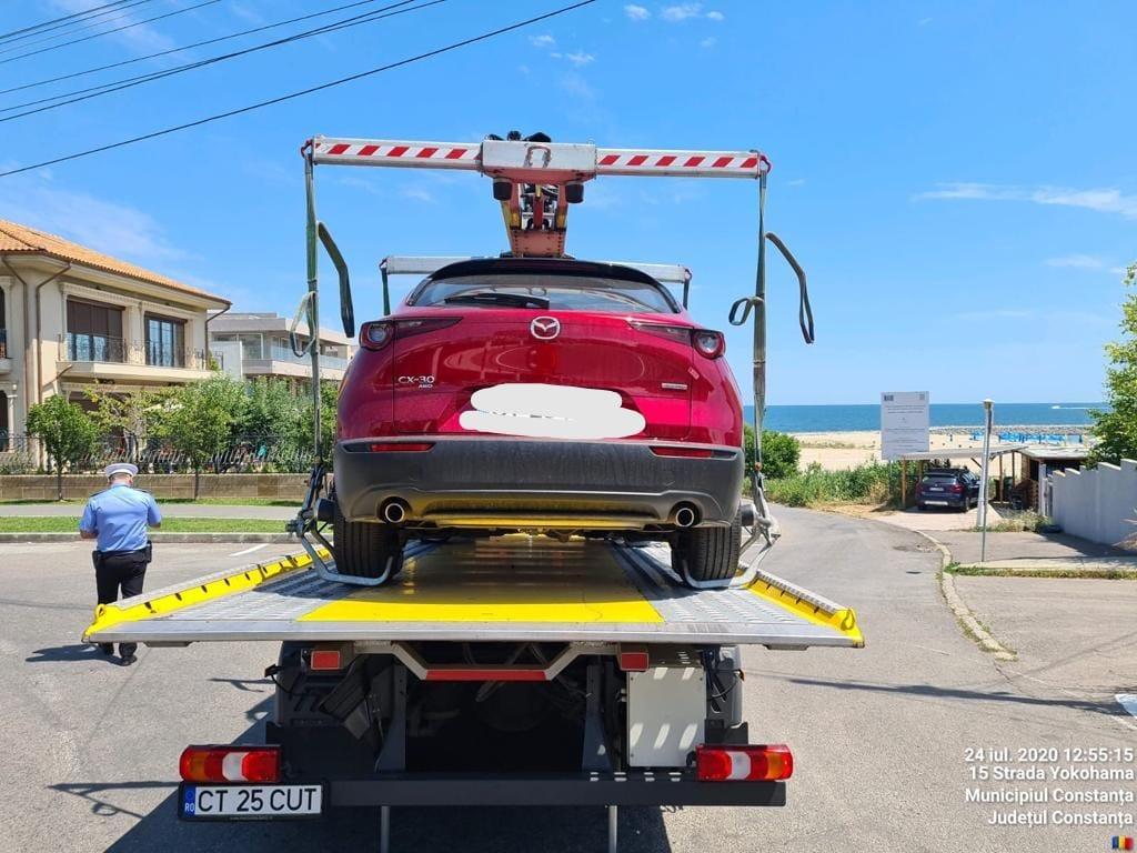 ridicare masini 5