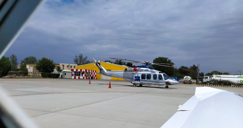 bell elicopter