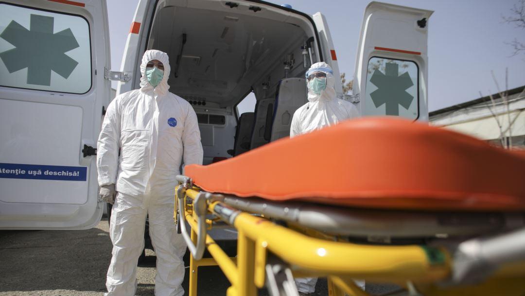 coronavirus doctori
