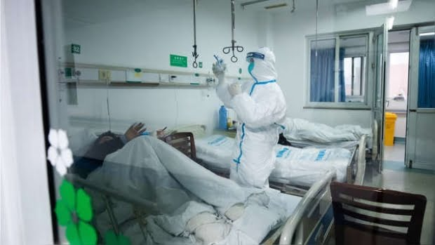 coronavirus spital doctori