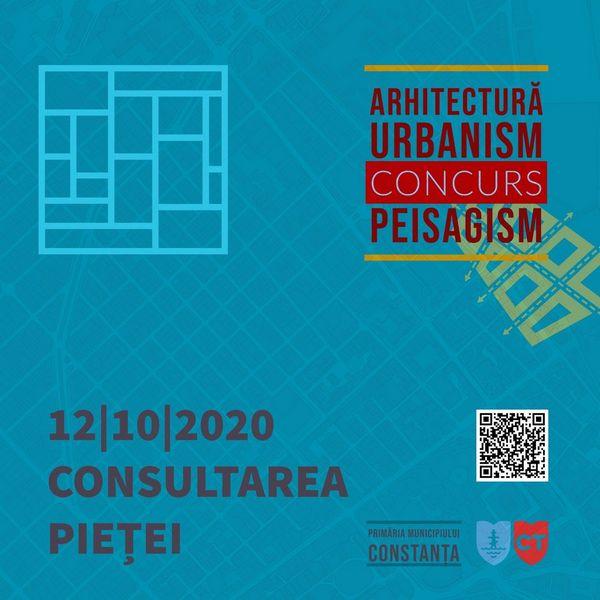 concurs urbanism