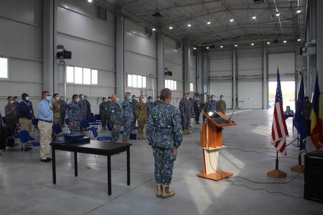 ceremonie armata