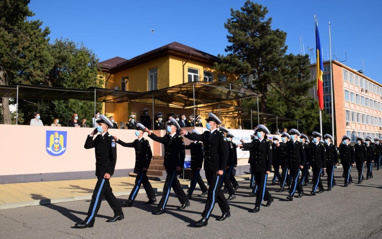 colegiul militar 3