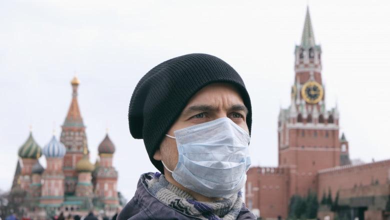 moscova rusia coronavirus