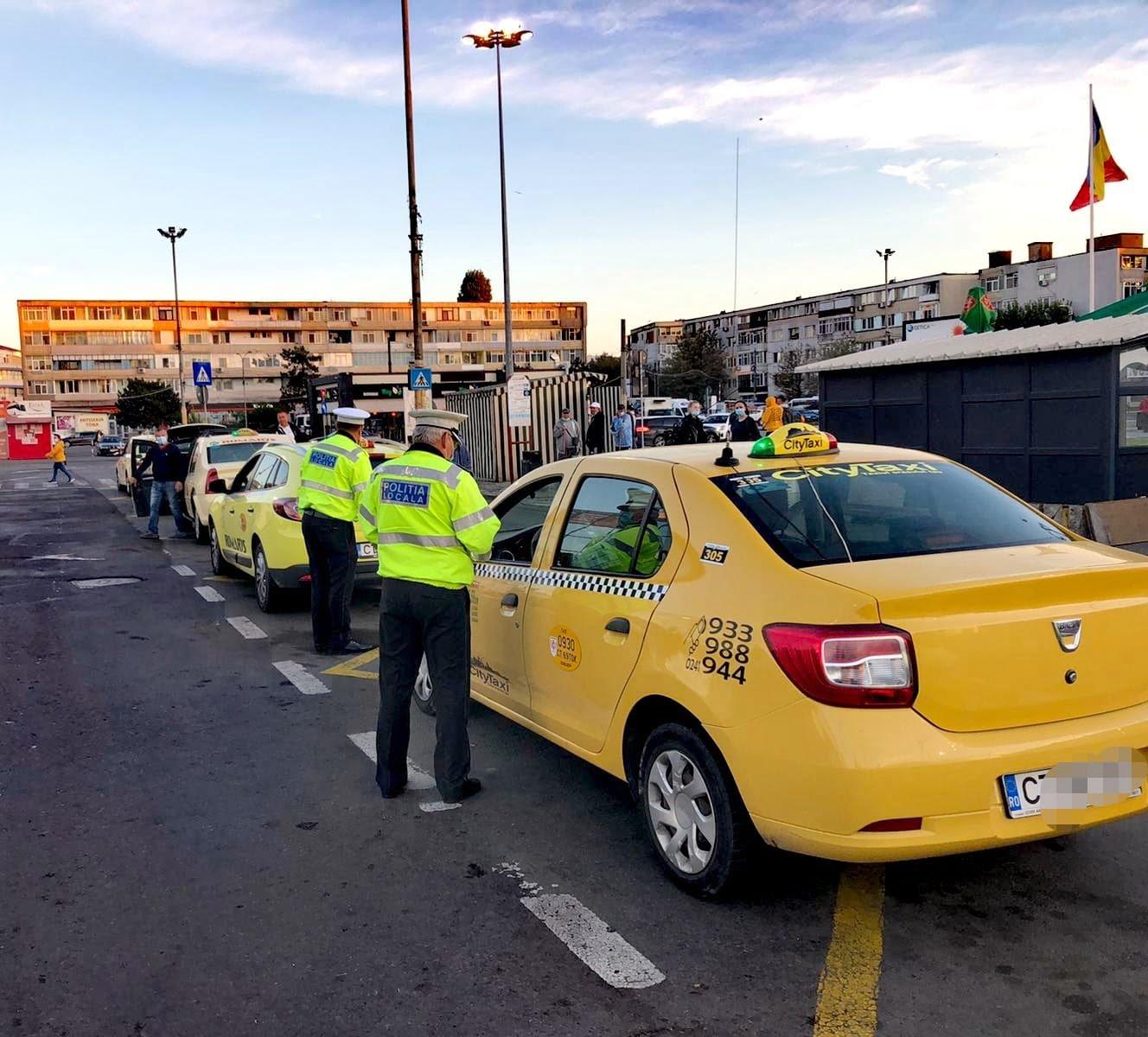 politia locala taxi 1