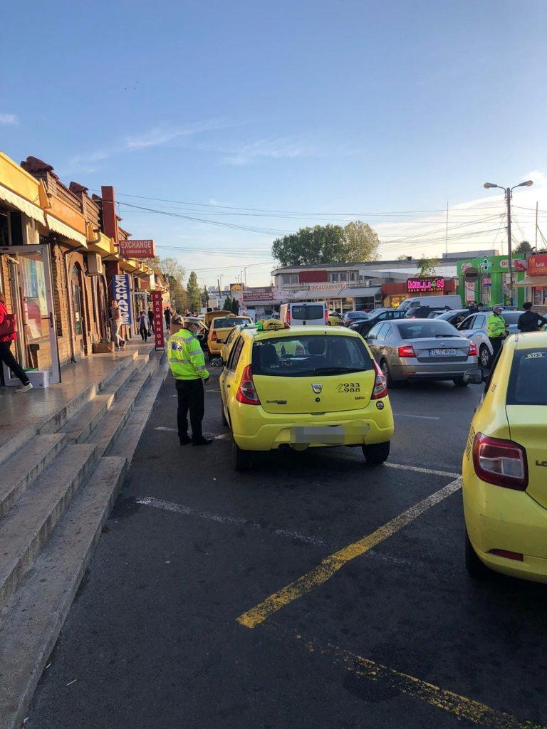 politia locala taxi 2