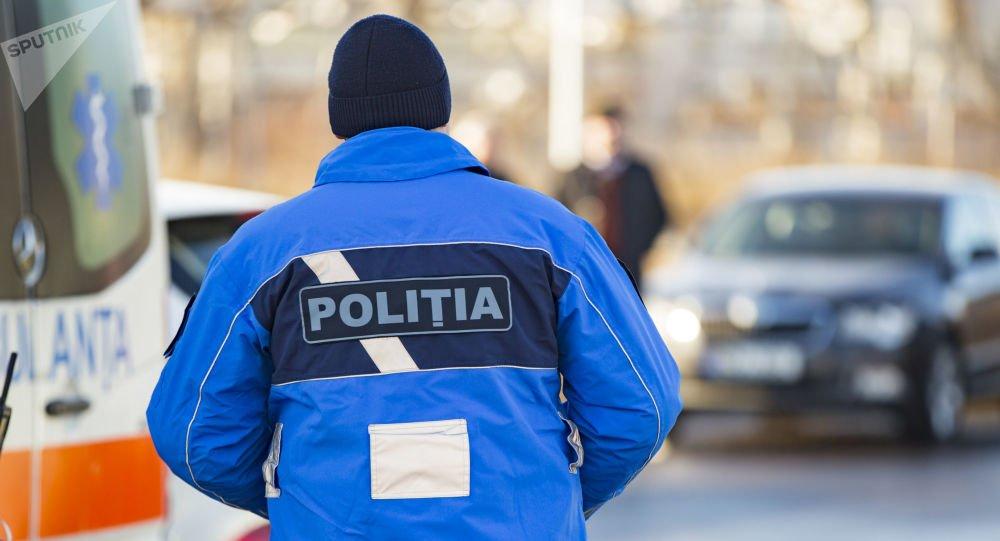 politia politist politie