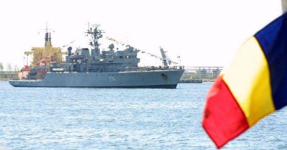 puitor mine balescu naval