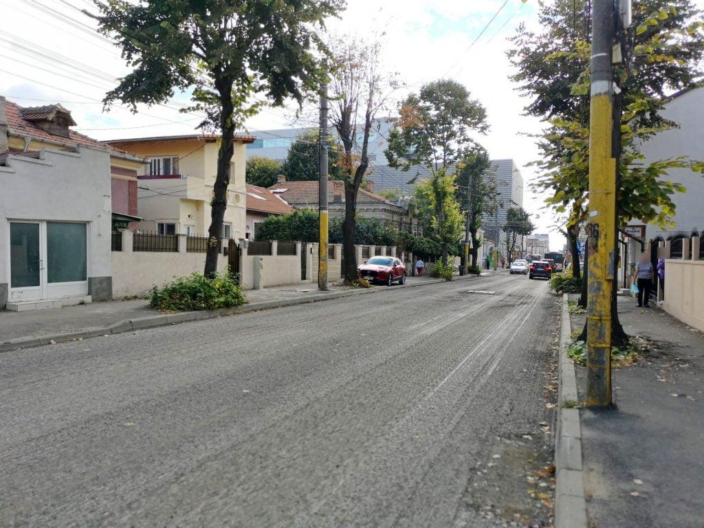 strada Mihai Viteazu 1