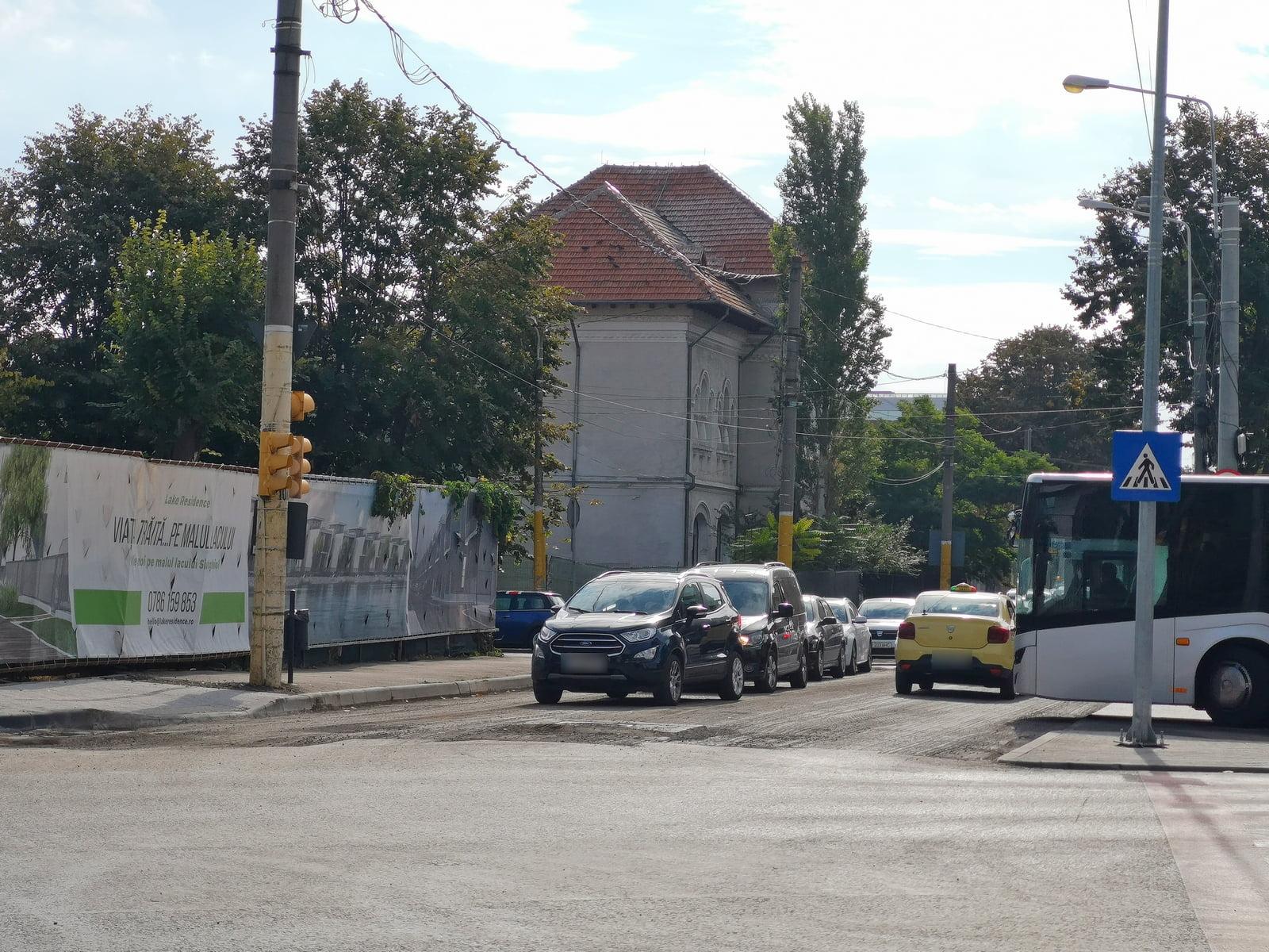 strada Mihai Viteazu 3