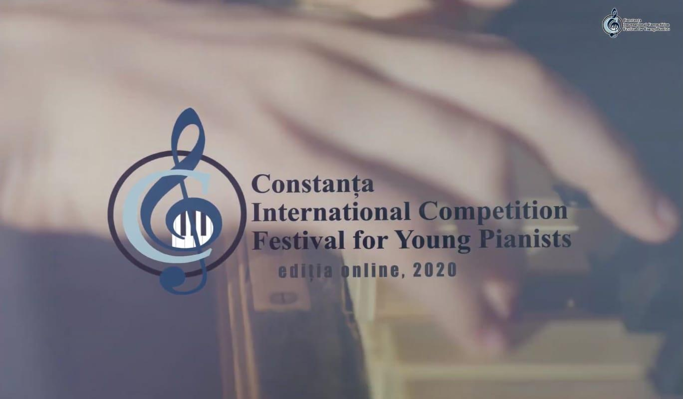 Constanta International Competition Festival for Young Pianists