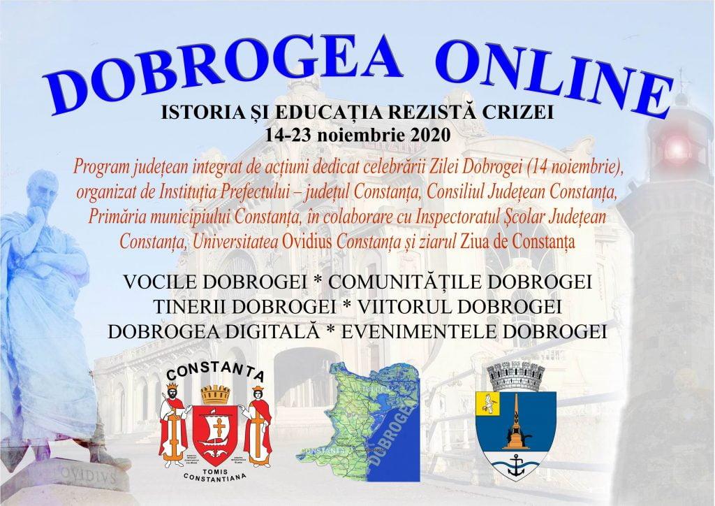 Ziua Dobrogei