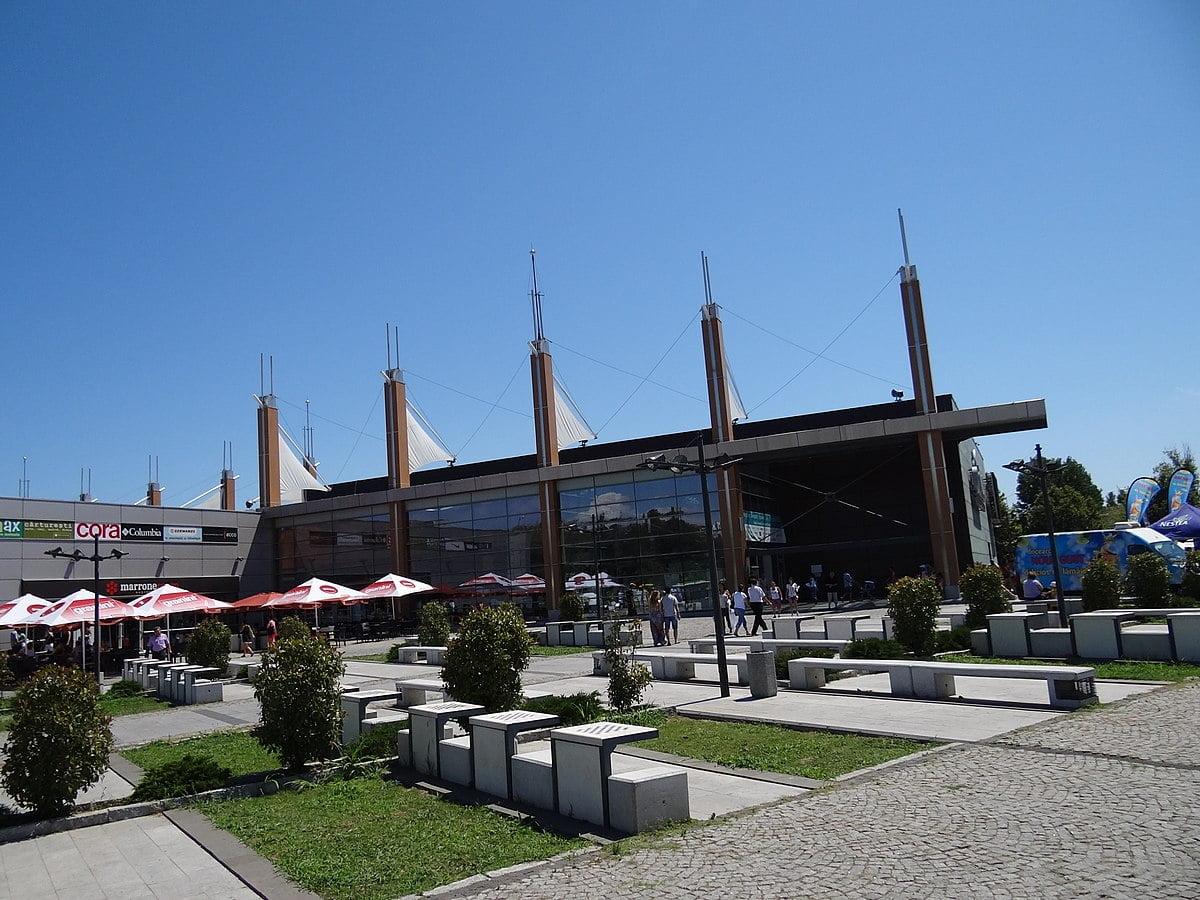 city park mall
