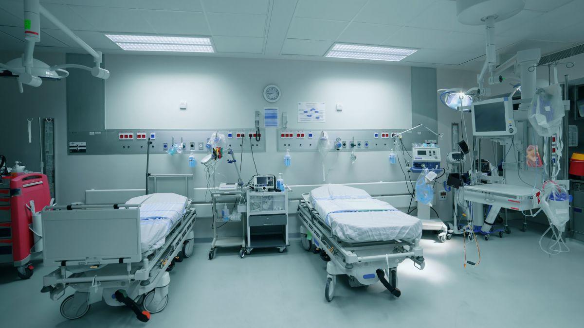 coronavirus spital 2