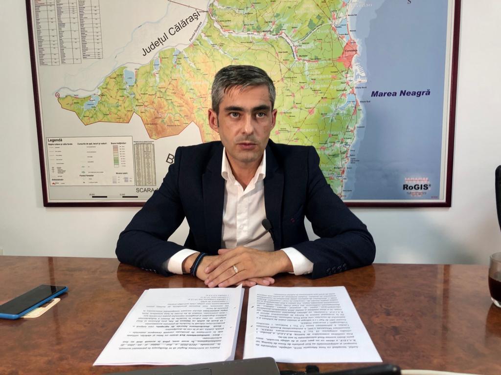 Spitalul de nebuni! Secretara de la PSD Constanța, CONCEDIATĂ pentru că a acceptat dosarul de candidatură al lui Lungoci