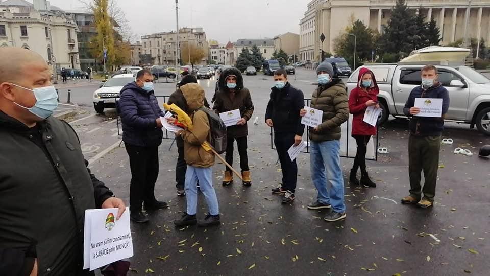 protest guvern2