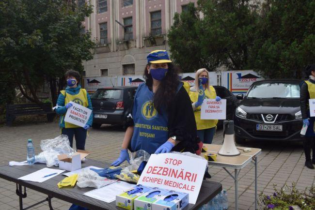 protest medici doctori