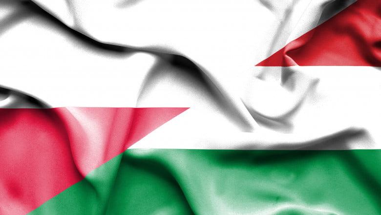 ungaria polonia
