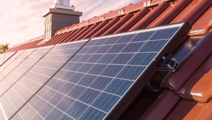 solar regenerare