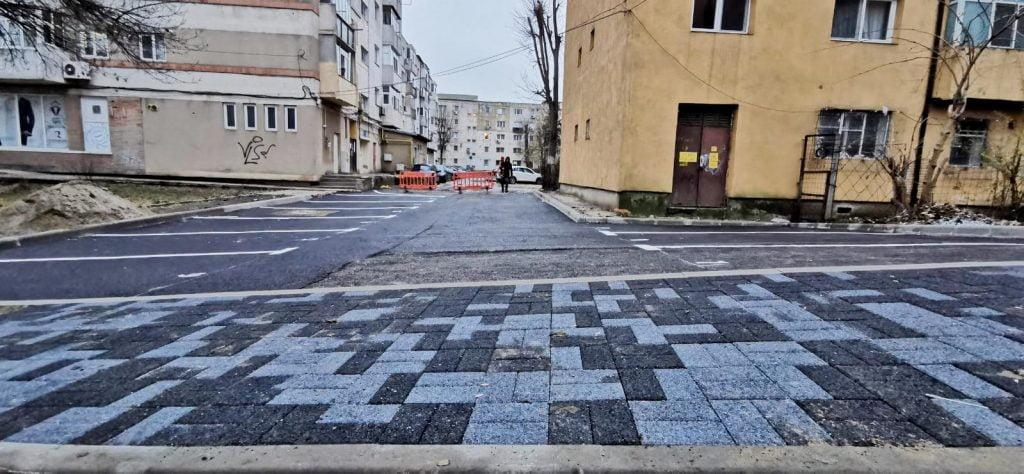 strada Dionisie cel Mic