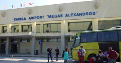 aeroport grecia