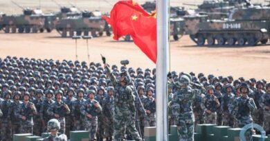 armata china chineza