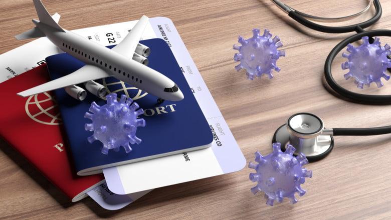 certificat pasaport