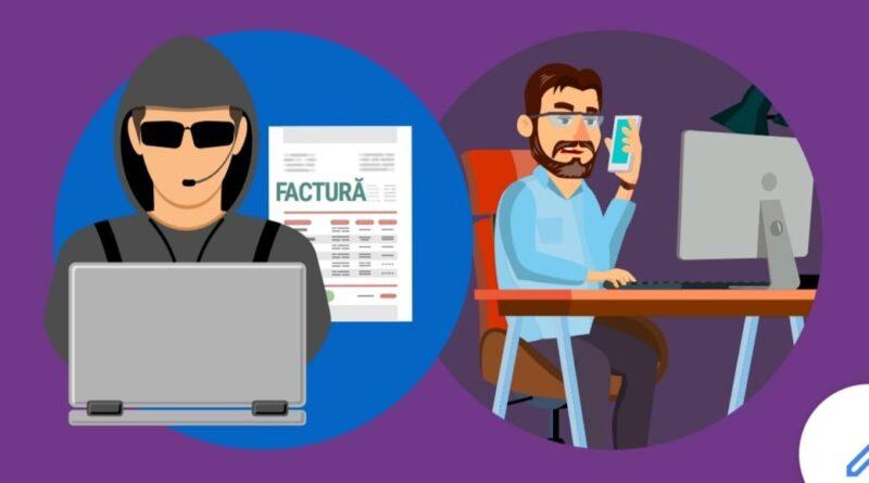 frauda fraude facturi