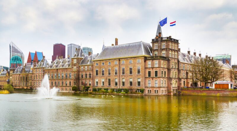 guvern olanda