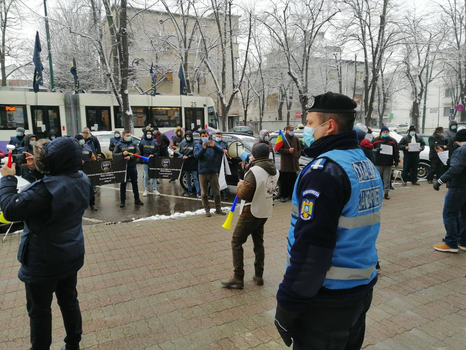 protest justitie