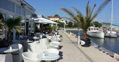 terase restaurante horeca