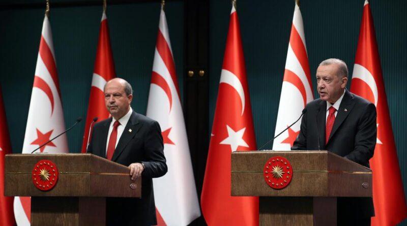 erdogan cipru