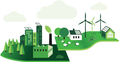 finantare sustenabil protectia mediului