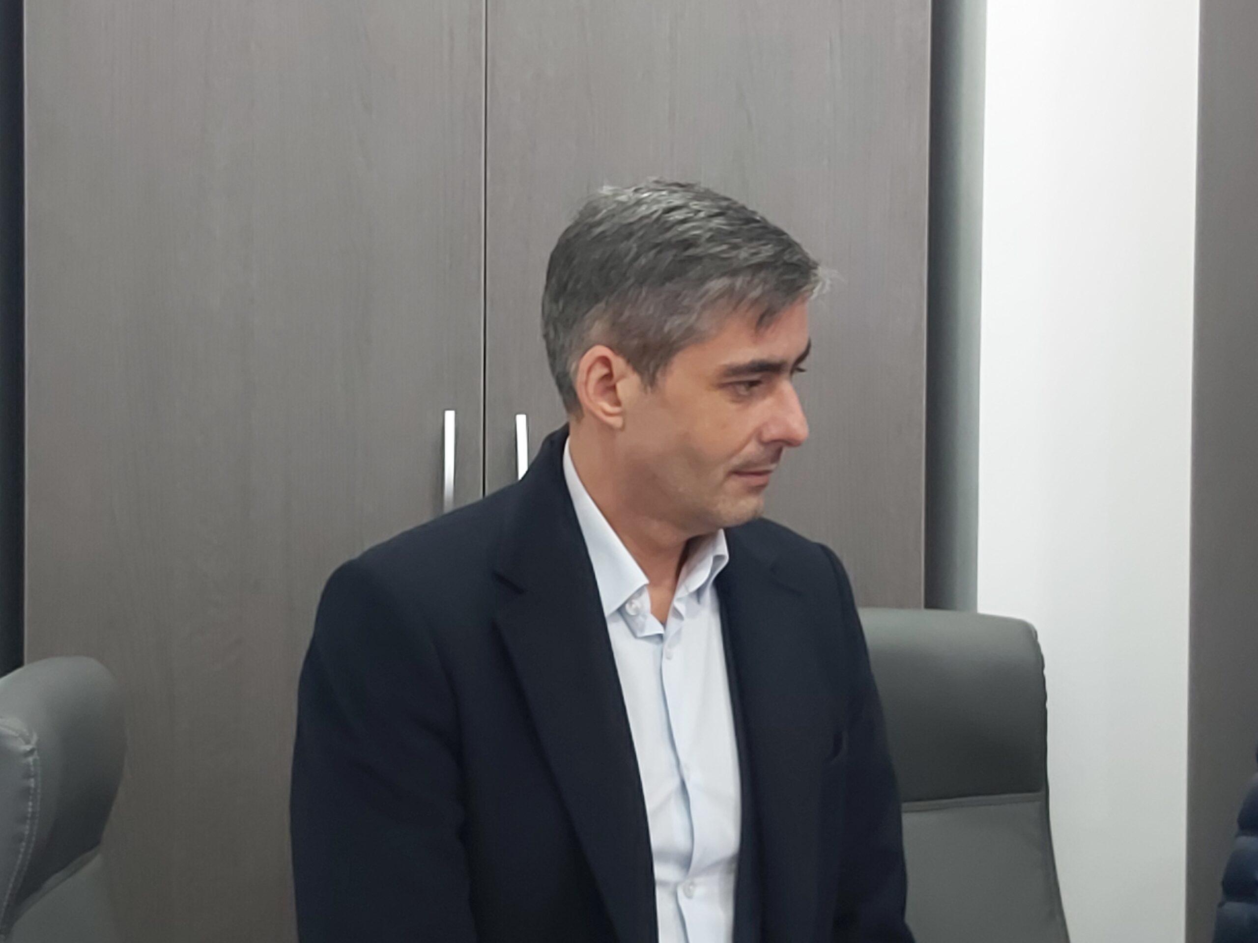TRAUME la PSD Constanța! Lungoci, în mare revenire: CANDIDEAZĂ la șefia organizației municipale. Alegerile, AMÂNATE