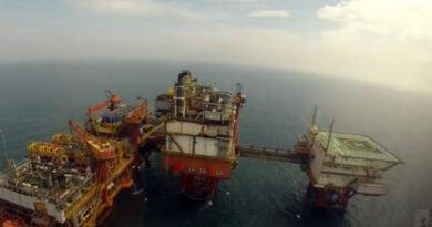 offshore marea neagra platforma