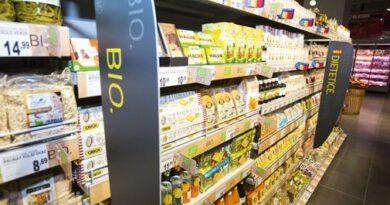 produse eco bio supermarket