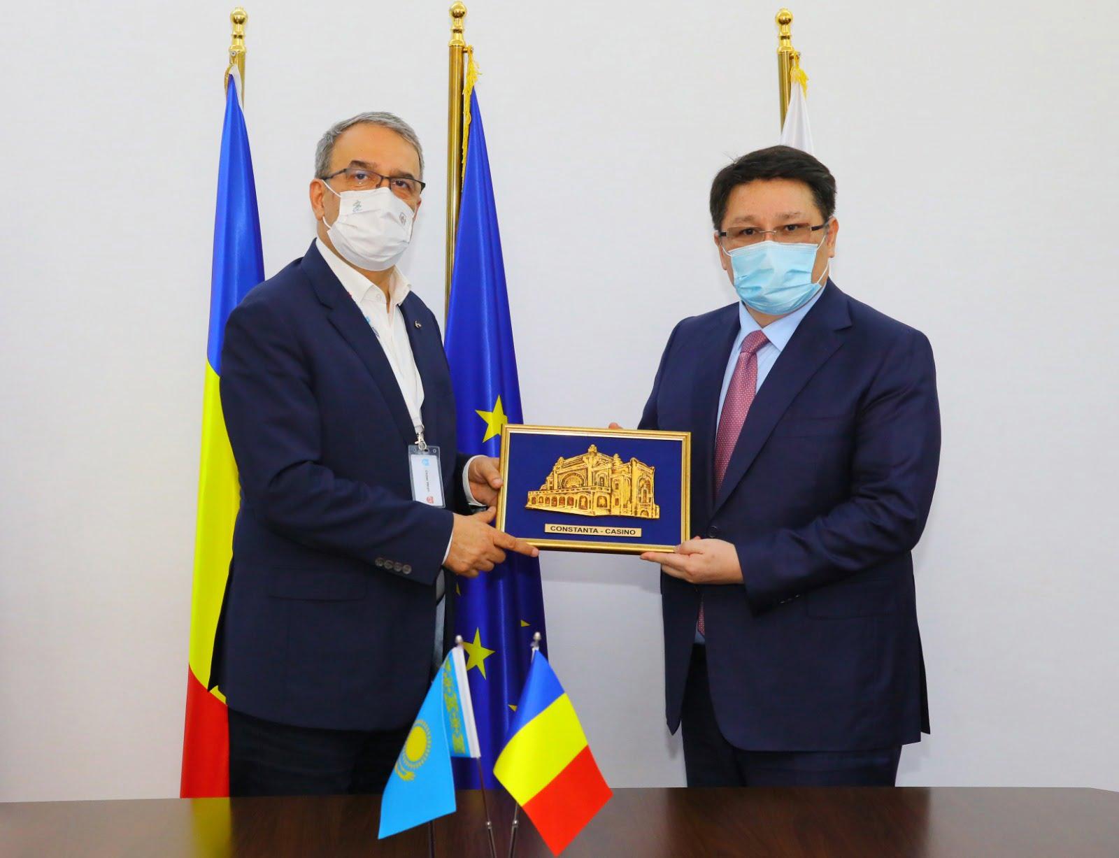 Kazahstan 3