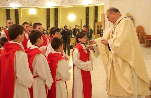 biserica catolica 1