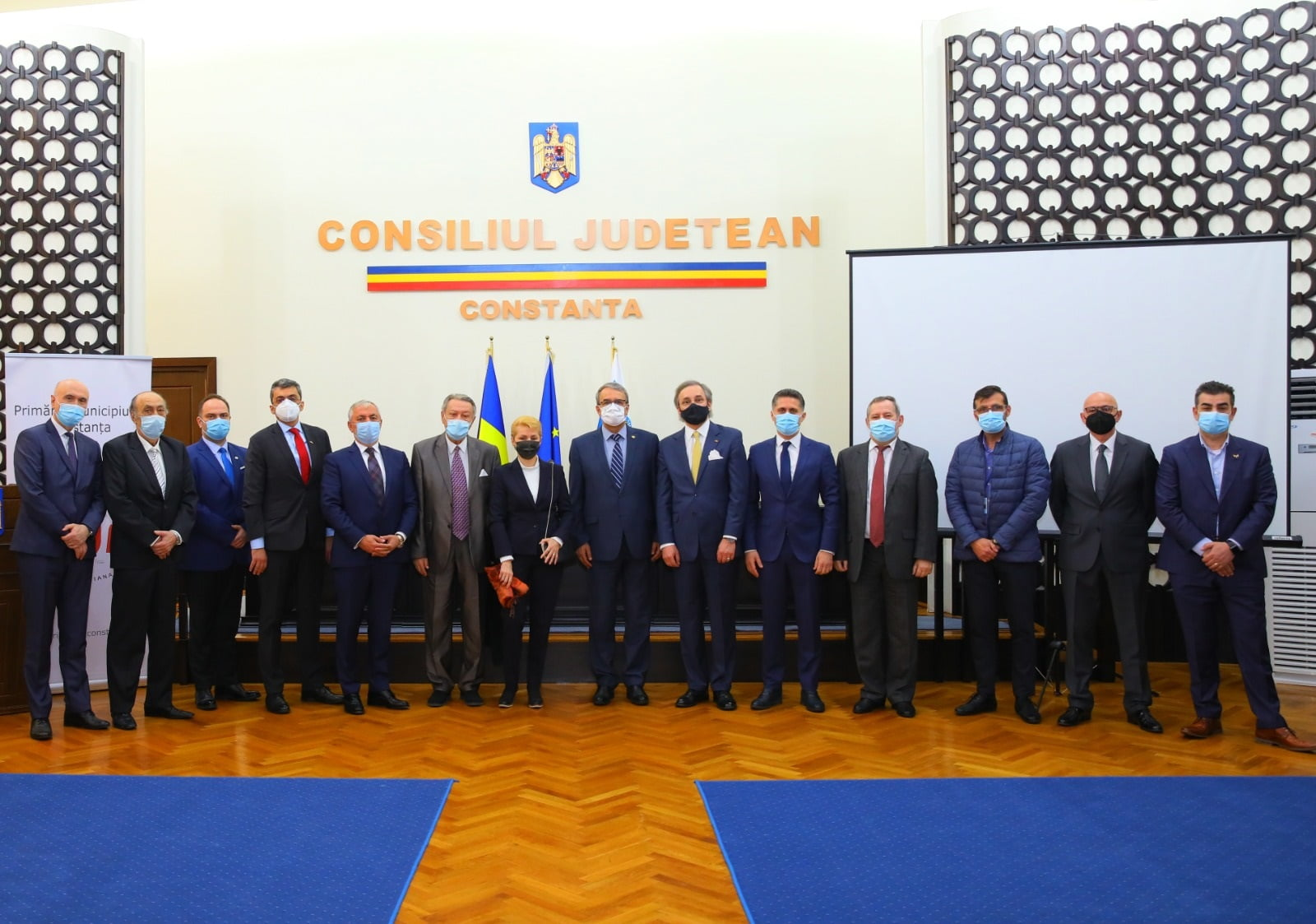 consiliul diplomatic 2
