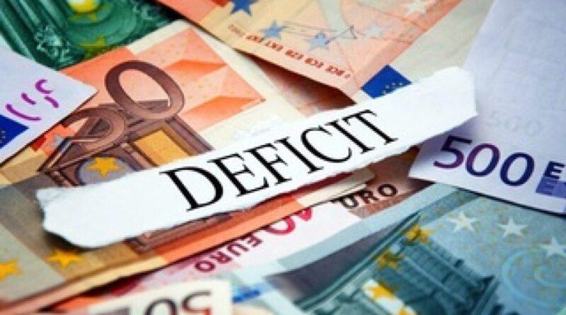 deficit bugetar europa european