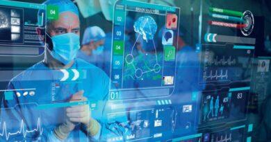 digitalizare sanatate spital