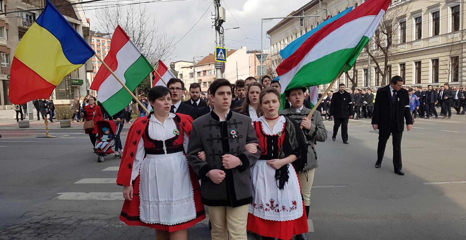 maghiari unguri ungaria ziua ungariei